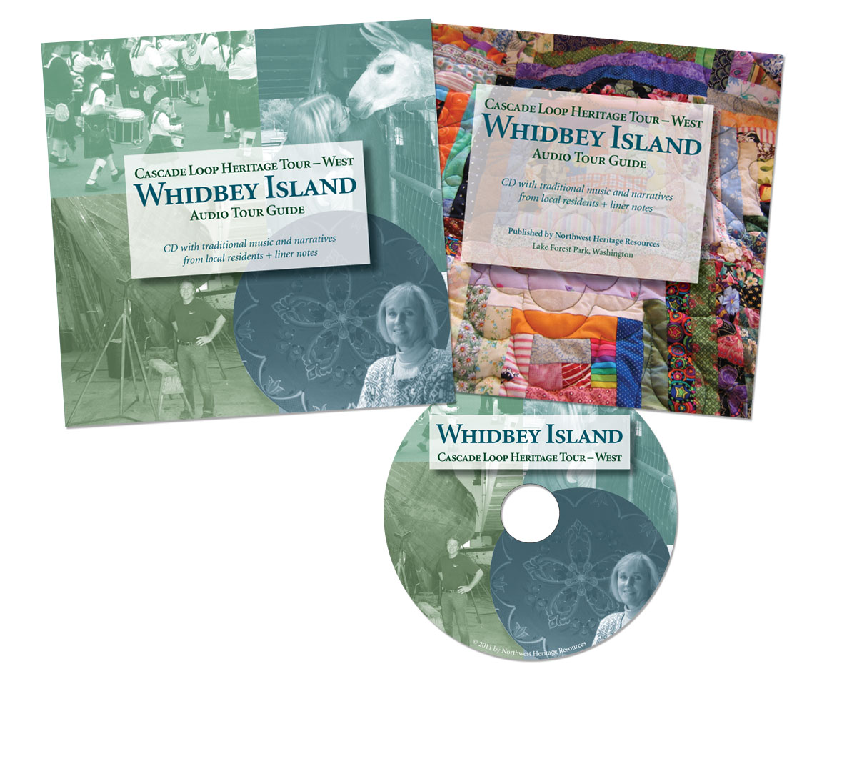 Whidbey Island Guide